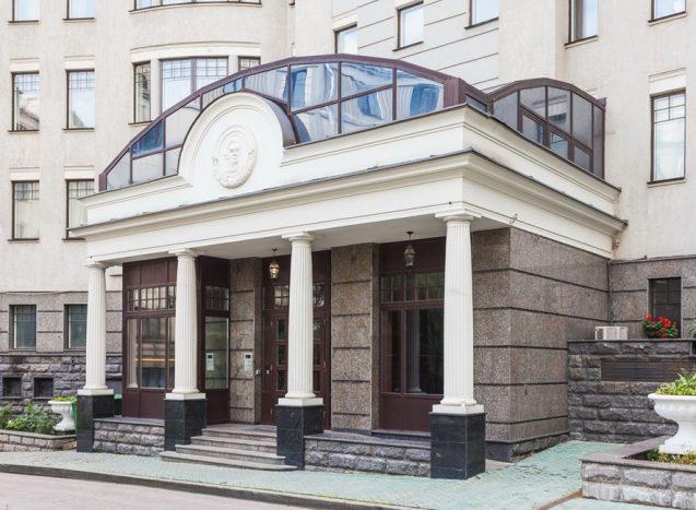 жк венский дом