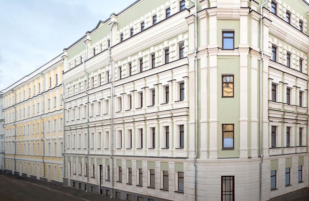 жк театральный дом