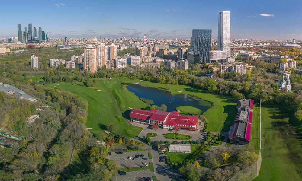 ЖК Ambassador Golf Club Residence - 2
