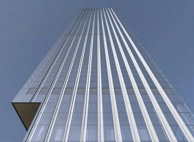 ЖК Capital Towers - 1