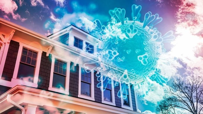 Коронавирус и рост ипотеки