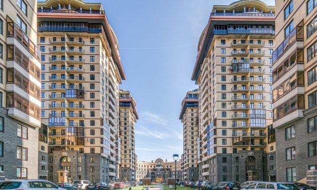 элитная недвижимость в msk